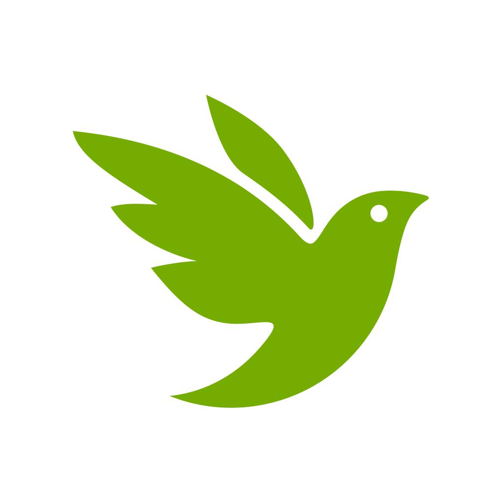 1 logo square