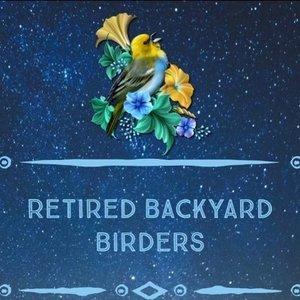 retiredbackyardbirders