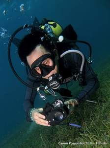 scubasunnin