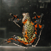 Marbled Tree Frog - Photo (c) Shawn McCracken, all rights reserved