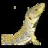 Reptiles y anfibios Península Ibérica icon