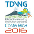 TDWG 2016 La Selva excursion icon