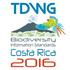 TDWG 2016 La Selva excursion icon