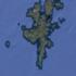 Map out Shetland icon