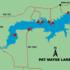Pat Mayse Lake and Surrounding Areas icon