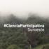 #CienciaParticipativa Suroeste icon