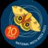 National Moth Week 2021: Greece icon