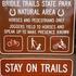 PSMS Bridle Trails Mushroom Survey Project icon