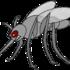 Mosquitoes in North Dakota icon