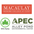 2017 Macaulay Honors College Alley Pond Park BioBlitz icon