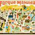 Aves Parque Mahuida icon