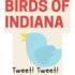 Birds of Indiana icon