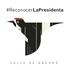 #ReconocerLaPresidenta icon