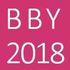 Biodiversity Big Year 2018 - San Benito County icon