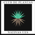 CLUB DE PLANTAS NATIVAS UES icon