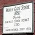 Middlegate/CVHF Schoolyard BioBlitz icon