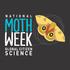 National Moth Week 2018: Belgium icon