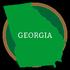 Biodiversity in the state of Georgia icon