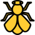 UK Bees - 2017 icon