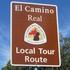 Floridus Milamexa: El Camino Real Trail icon
