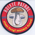 NYMS Bolete Patrol icon