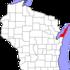 Door County, WI icon
