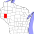 Dunn County, WI icon