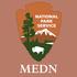 NPS EDRR - Mediterranean Coast Network icon