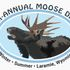 Winter Moose Day icon