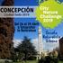 Desafío Naturalista Urbano: Biobío 2019-Chile icon
