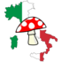 Italian Mushrooms icon