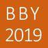 Biodiversity Big Year 2019 - San Benito County icon