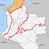 Biodiversidad del Norte de Colombia icon