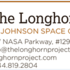 The Longhorn Project icon