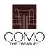 COMO The Treasury icon