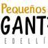 Pequeños Gigantes Medellín icon