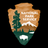 NPS - Pinnacles National Park icon