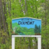 Dixmont, ME, USA icon