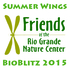 2015 BioBlitz at RGNC Summer Wings Festival icon