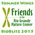 BioBlitz at RGNC Summer Wings Festival icon