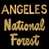 Angeles National Forest Flora icon