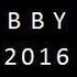 Biodiversity Big Year 2016 - San Benito County icon