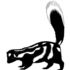Eastern Spotted Skunk icon