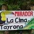 La Cima Tayrona Biodiversity icon