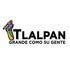 Área Natural Protegida Bosque de Tlalpan, Cd. de México icon