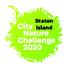 City Nature Challenge 2020 Staten Island icon
