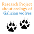 Research Project about ecology of Galician wolves icon