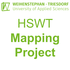 HSWT Mapping Project icon