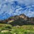 2016 Organ Mountains Desert Peaks icon
