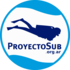 Biodiversidad Submarina Golfo San Jorge icon